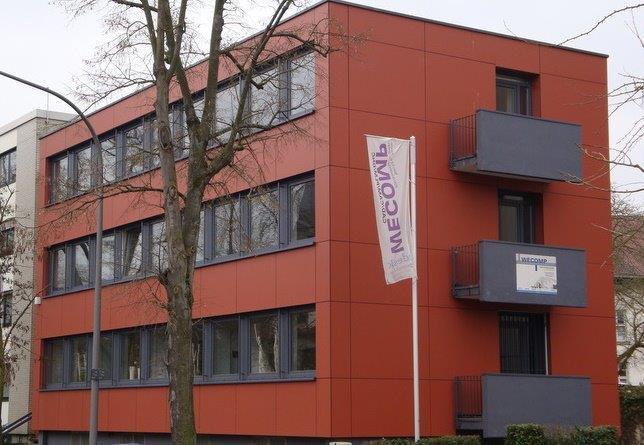 Bürogebäude SLS 001-2